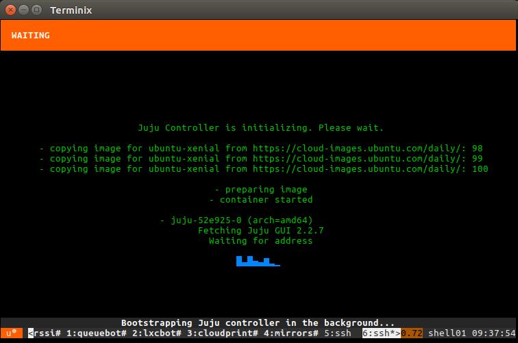 Running Kubernetes inside LXD | Ubuntu